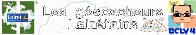 Géocacheurs de Loiret